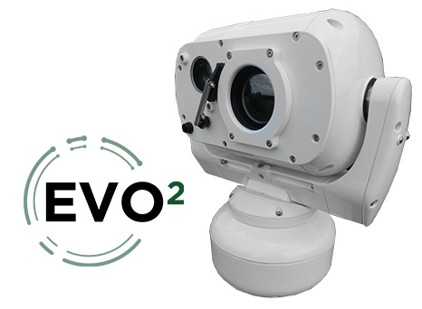 Silent Sentinel Launch EVO2 – New Thermal Imaging Range