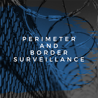 Perimeter and Border Surveillance
