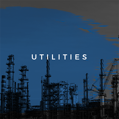 Utilities, Oil and Gas, CNI